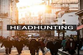 Hvad er fordelene ved at bruge en headhunter?