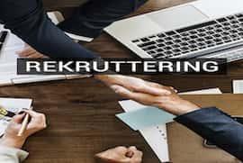 Hvad er rekruttering af ny medarbejder